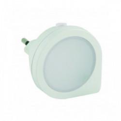 Veilleuse 1 LED avec interrupteur on/off de marque VELAMP, référence: B4301100