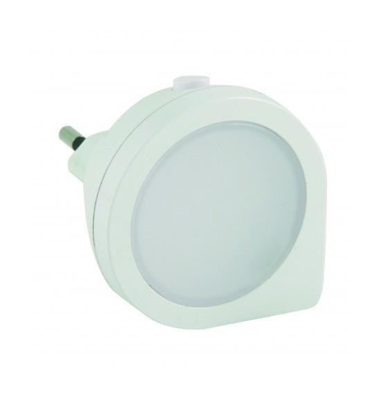 Veilleuse 1 LED avec interrupteur on/off