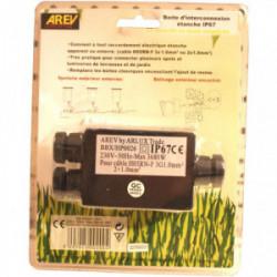 Boîtier de dérivation spot de marque ARLUX, référence: B4302600