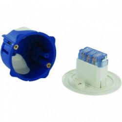 Applique no air avec socle DCL diamètre 54 mm de marque BLM, référence: B4304600