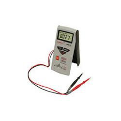 Multimètre numérique compact de marque MULTIMETRIX, référence: B4312500