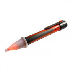 Détecteur de phase + lampe de marque MULTIMETRIX, référence: B4312800