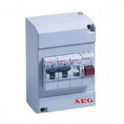 Coffret AEG étanche chauffe eau de marque AEG, référence: B4313300