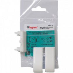 DLP joint de couvercle 80x50 de marque LEGRAND, référence: B4320600