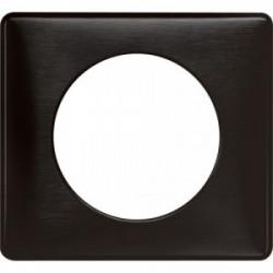 Celiane plaque 1 poste carbone new de marque LEGRAND, référence: B4337000