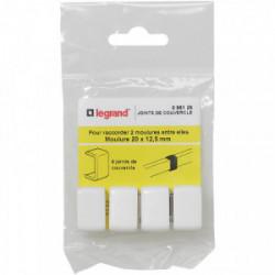 DLP joint de couvercle 20x12.5 mm de marque LEGRAND, référence: B4339300
