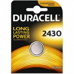 Blister 1 Electronics 2430 de marque DURACELL, référence: B4346800
