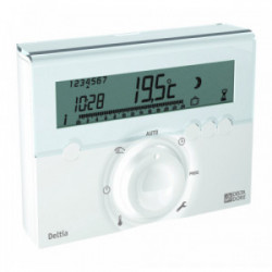 Deltia 8.00 thermostat électronique de marque DELTA DORE, référence: B4360200