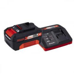 Starter Kit Power X Change - 18V 4,0 Ah de marque EINHELL , référence: B4364900