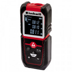 Télémètre laser TC-LD 50 de marque EINHELL , référence: B4366400