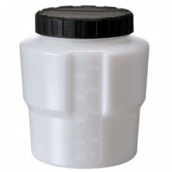 Réservoir à peinture 800 ml de marque EINHELL , référence: B4367300
