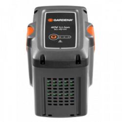 Batterie BLi-40/160 de marque GARDENA, référence: J4376100