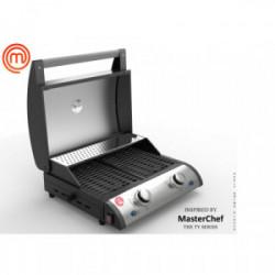 Barbecue électrique de marque MasterChef, référence: J4395400