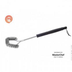 Brosse incurvée de marque MasterChef, référence: J4396300