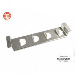Support de cuisson pommes de terre de marque MasterChef, référence: J4396600