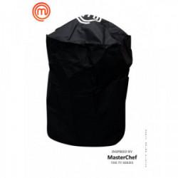 Housse pour BBQ Kettle et premium 46 cm de marque MasterChef, référence: J4397300