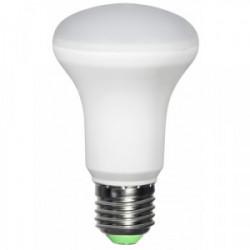 Ampoule LED Spot E27  8W  120° 3000K  640Lm de marque FOX LIGHT, référence: B4405400