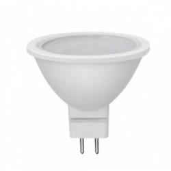 Ampoule LED - réflecteur MR16 12V 5W 3000K  350Lm de marque FOX LIGHT, référence: B4405600