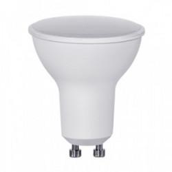 Ampoule LED- GU10  7W  120° 4000K  550Lm de marque FOX LIGHT, référence: B4406000