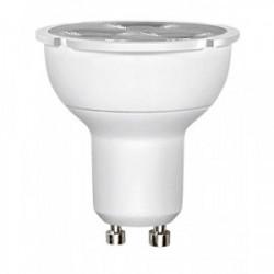 Ampoule LED- GU10 Dimmable 5,5W  120°  3000K 350Lm de marque FOX LIGHT, référence: B4406100
