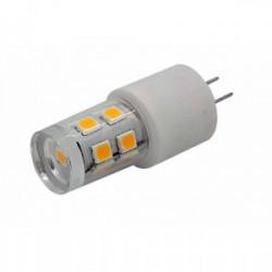 Ampoule LED/ G4 - 2,5W - 12V - 220 Lm- 2700K - 25000 h de marque FOX LIGHT, référence: B4406500
