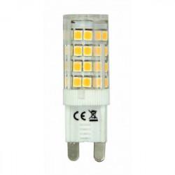 Ampoule LED - capsule G9 4W  360° 2700K 370Lm de marque FOX LIGHT, référence: B4406600