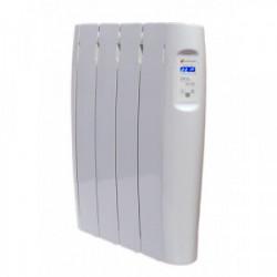 Radiateur à inertie - indicateur de consommation 500W RC4M de marque HAVERLAND, référence: B4427900