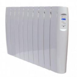 Radiateur à inertie - indicateur de consommation 1250W RC10M de marque HAVERLAND, référence: B4428200