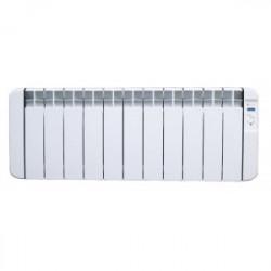 """Radiateur  """"sous fenêtre"""" - 1250 W - indicateur de consommation de marque HAVERLAND, référence: B4428800"""