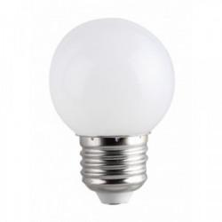 Ampoule LED 1W E27 couleur Blanche de marque FOX LIGHT, référence: J4435800