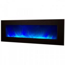 """Cheminée  électrique """"Volcano 5XL"""" - Wifi Color Style de marque CHEMIN'ARTE, référence: B4444800"""