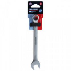 Clé Mixte Industrie 26mm de marque TECHMAN, référence: B4482000