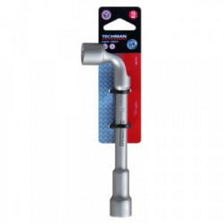 Clé à Pipe Industrie 12mm de marque TECHMAN, référence: B4483300