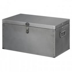 Coffre de Rangement BRUT de marque TECHMAN, référence: B4489500
