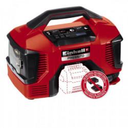 Compresseur hybride TE-AC 18/11 LiAC - Solo de marque EINHELL , référence: B4490000