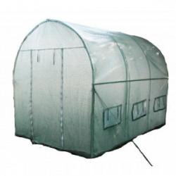 Bâche polyéthylène 140 gr/m² pour serre SRA 2030 PE de marque HABRITA, référence: J4492300