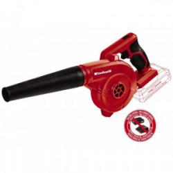 Souffleur d'atelier TE-CB 18/78 Li - Solo (sans batterie ni chargeur) de marque EINHELL , référence: B4498400