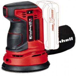 Ponceuse excentrique TE-RS 18 Li - Solo (sans batterie ni chargeur) de marque EINHELL , référence: B4502700