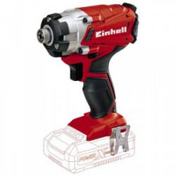 Visseuse-clé à chocs sans fil TE-CI 18/1 Li - Solo (sans batterie, ni chargeur) de marque EINHELL , référence: B4503200