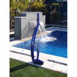 Pool trainer de marque WATER CLIP, référence: J4509000
