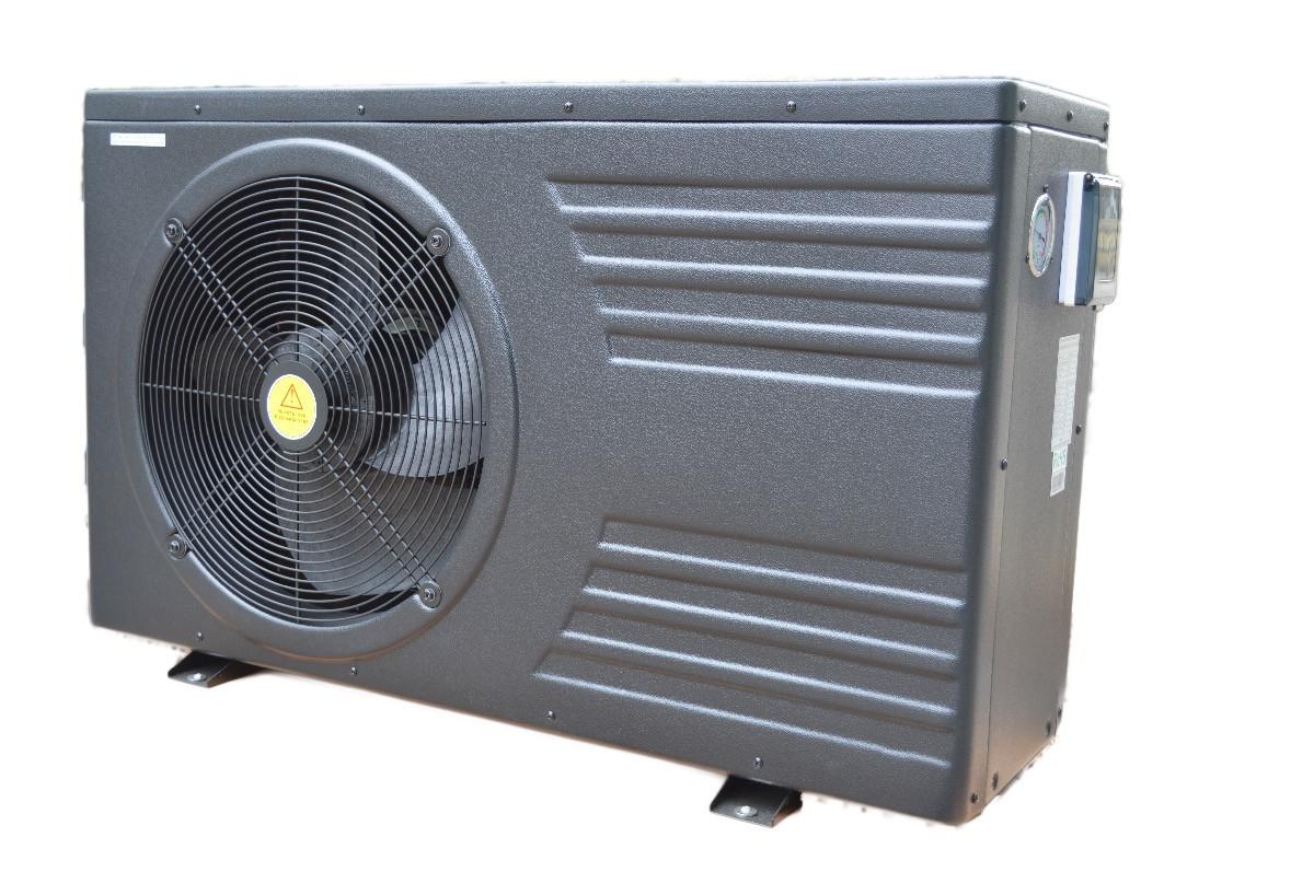 Pompe à chaleur de piscine 80 m3 réversible R410