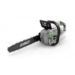Tronçonneuse à batterie Power + CS1400E - 35 cm - 12,0 m-s - Brushless de marque EGO, référence: J4519300