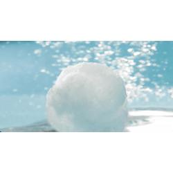 Noyen de filtration, 700g d'Aqualoon (25 kg de sable) de marque GRE POOLS, référence: J4552700