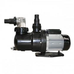 Pompe centrifuge 0,75 CV, 13,5m3/h avec pré-filtre de marque GRE POOLS, référence: J4553000