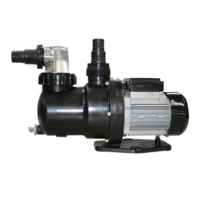 Pompe centrifuge 0,75 CV, 13,5m3/h avec pré-filtre
