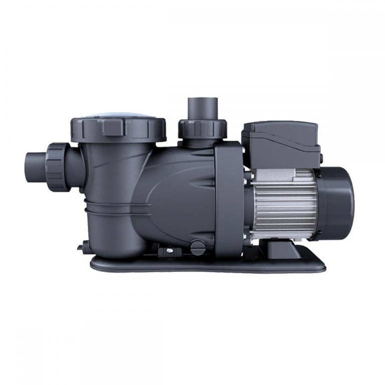 Pompe centrifuge 1 CV, 20m3/h avec pré-filtre