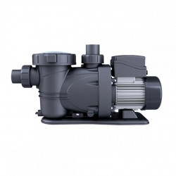 Pompe centrifuge 2 CV, 27m3/h avec pré-filtre de marque GRE POOLS, référence: J4553300