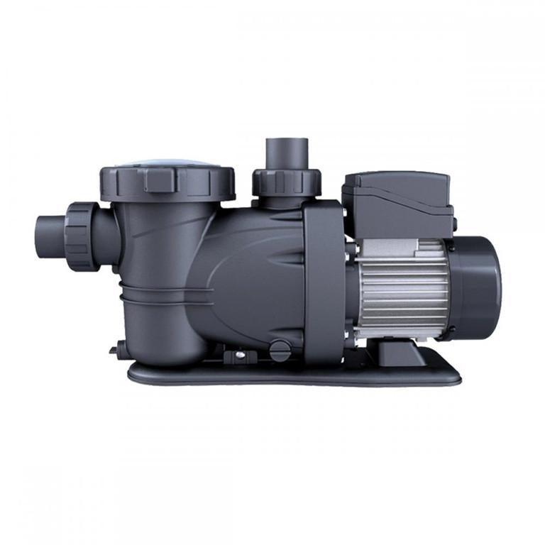 Pompe centrifuge 2 CV, 27m3/h avec pré-filtre