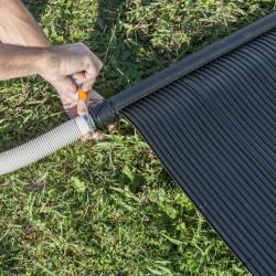 Réchauffeur solaire pour max. 20m3 de marque GRE POOLS, référence: J4556400