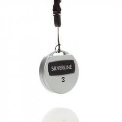 Répulsif électronique Anti-moustiques à porter sur soi. de marque SILVERLINE SWEDEN, référence: J4565300